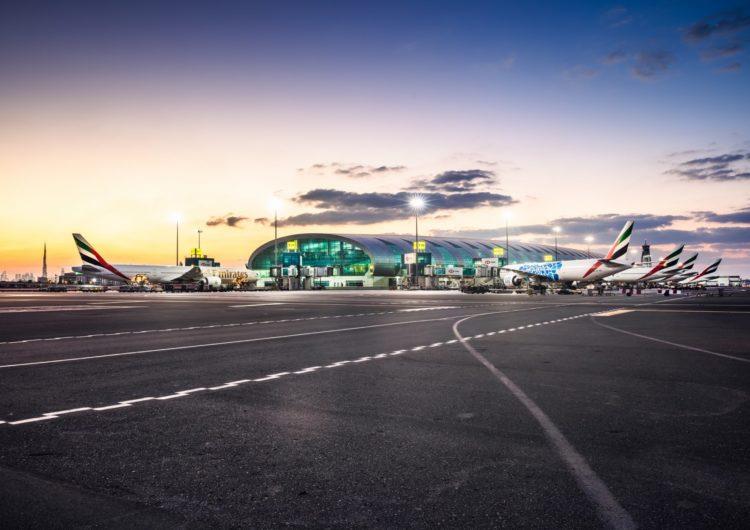 Desde el 7 de julio, Dubái abre sus fronteras para recibir a los viajeros