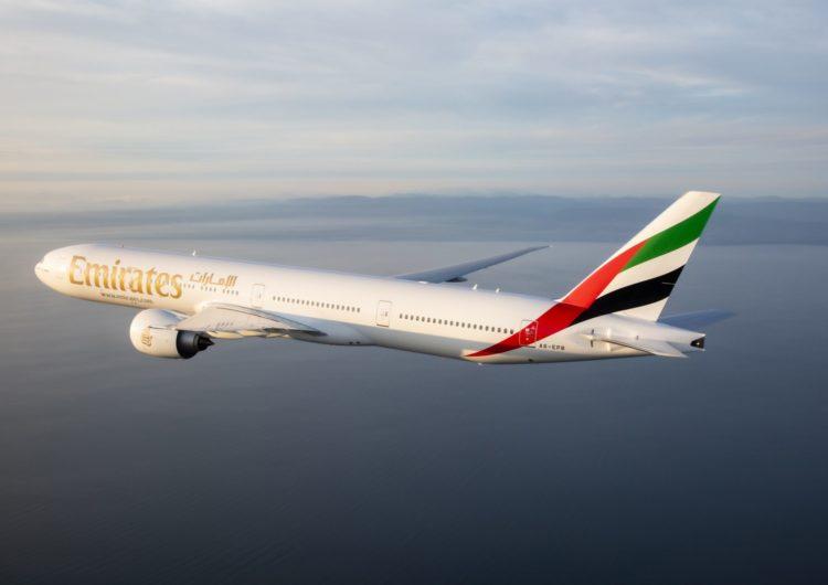 Emirates retoma sus vuelos entre Barcelona y Dubái tras la pandemia
