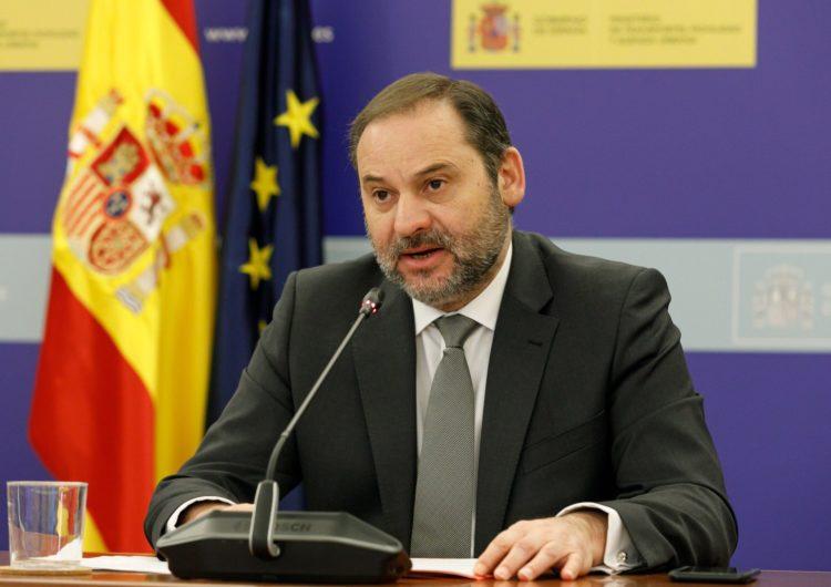 España: El Gobierno prepara otro paquete de ayudas para rescatar a las aerolíneas