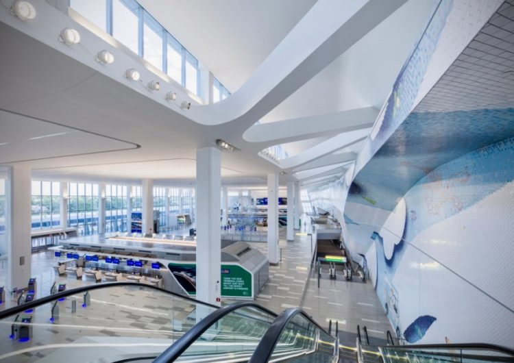 Vantage Airport Group Chair & CEO on transforming LaGuardia into a unified airport