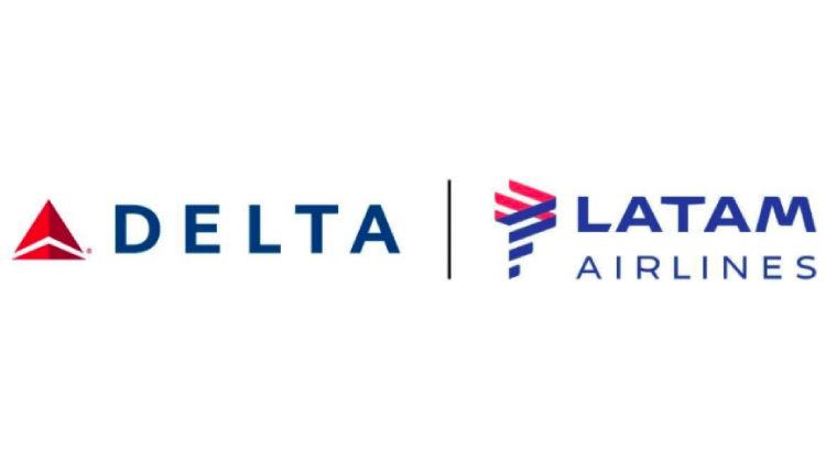 LATAM y Delta presentan solicitud acuerdo comercial al CADE en Brasil