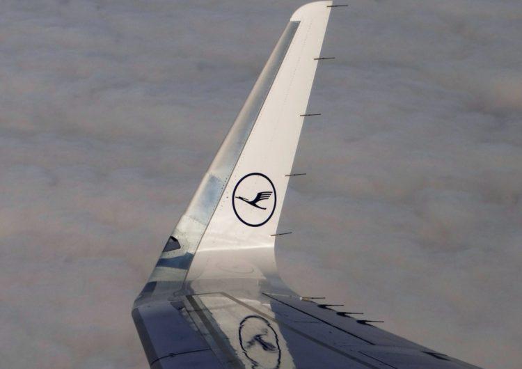 Grupo Lufthansa prevé un fuerte crecimiento en la demanda