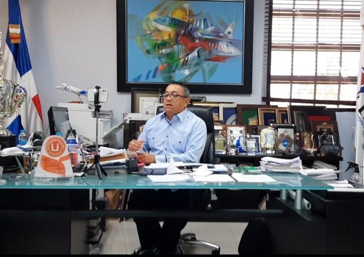 República Dominicana: Sector aeronáutico se prepara en espera anuncio sobre apertura de fronteras