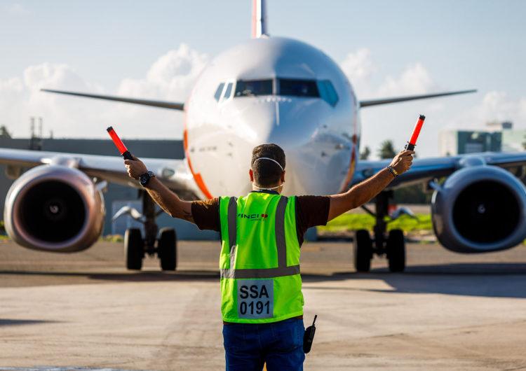 Salvador Bahia Airport ganha mais opções para quem precisa viajar
