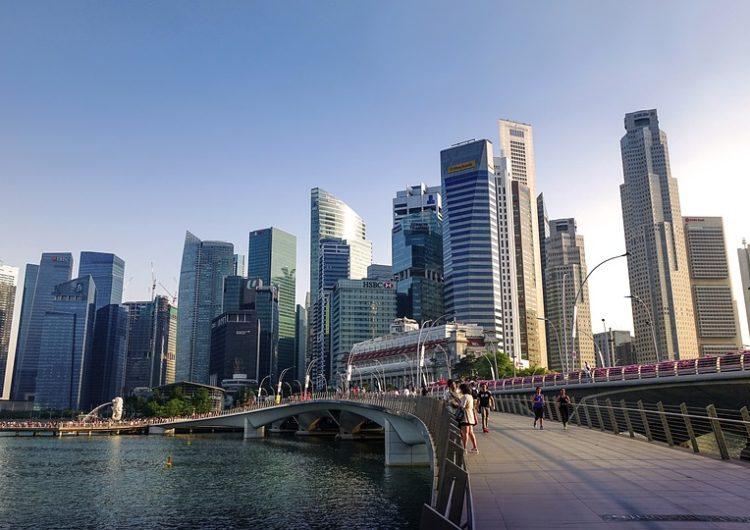 """Singapur y China estrenan el modelo """"burbuja"""" para viajes internacionales"""