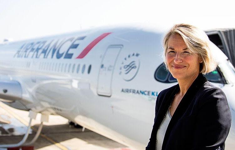 CEO de Air France entregó detalles de los compromisos adquiridos tras el apoyo recibido por parte del gobierno francés