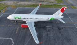 Viva Aerobus muestra recuperación; registra utilidades de 663 mdp en segundo trimestre