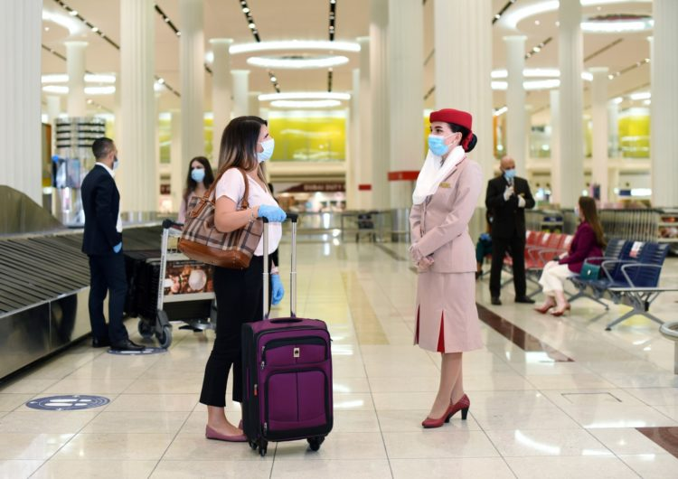 Emirates covers customers from COVID-19 expenses, in industry-leading initiative to boost travel confidence