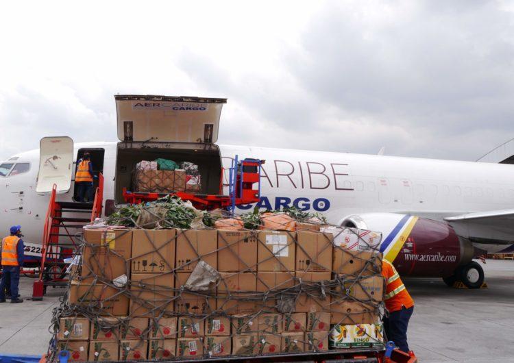 AerCaribe añade a Santa Cruz de la Sierra en Bolivia como destino semanal en su red de rutas directas