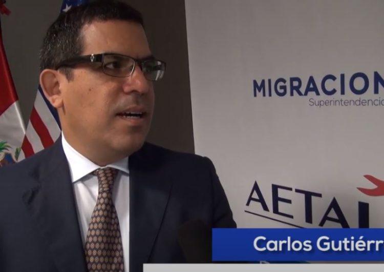 AETAI: Con corredores iniciales, esperamos contar con el reinicio de las operaciones internacionales dentro de poco