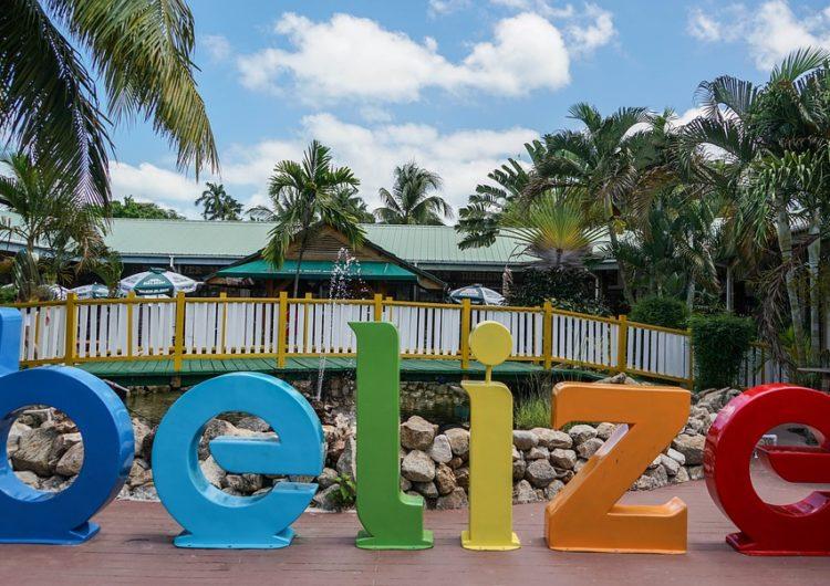 Belice reabre oficialmente el aeropuerto internacional para viajes de placer