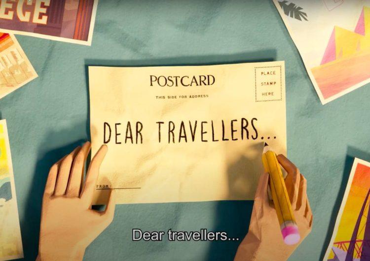 Viajen con confianza: aerolíneas a pasajeros