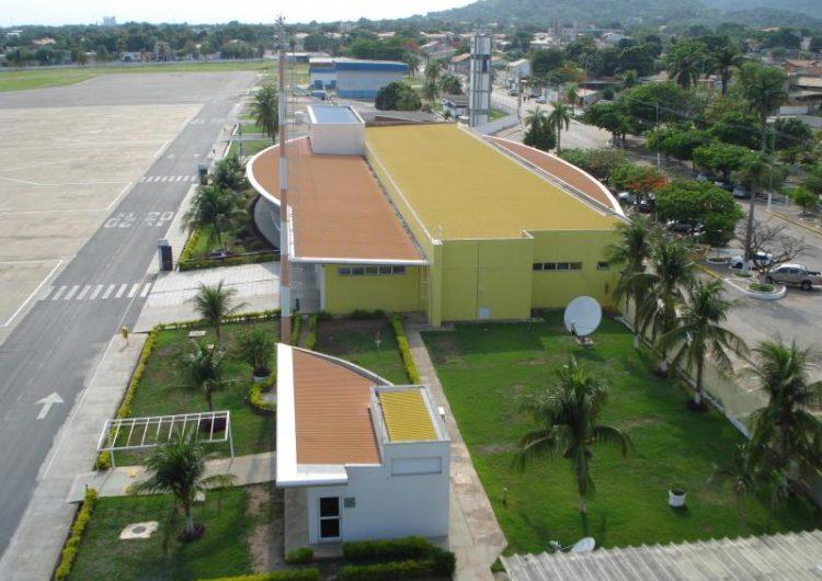 Aeroporto de Corumbá abre licitação para concessão de área para manutenção e hangaragem de aeronaves