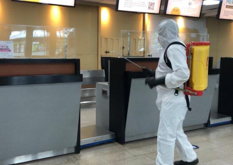 Colombia: Así es el protocolo del Aeropuerto de Cartagena para su reactivación