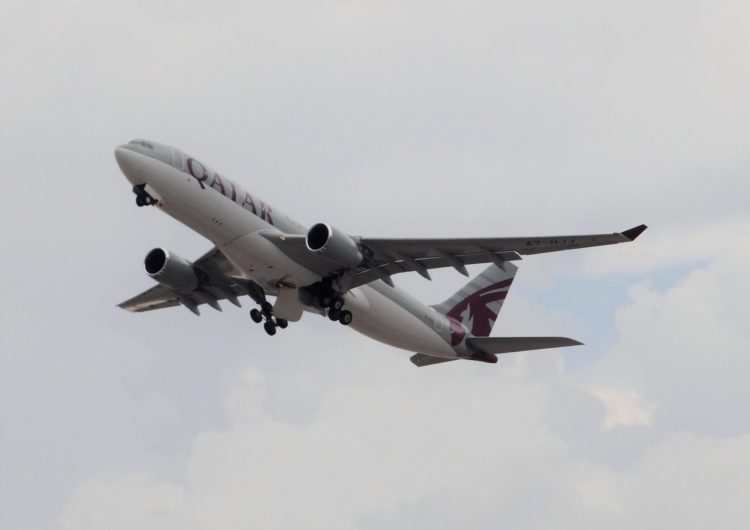San Francisco joins Qatar Airways' network