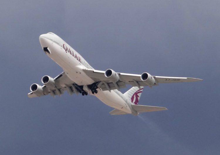Qatar Airways amplía su red de rutas aumentando las frecuencias en Madrid y Barcelona