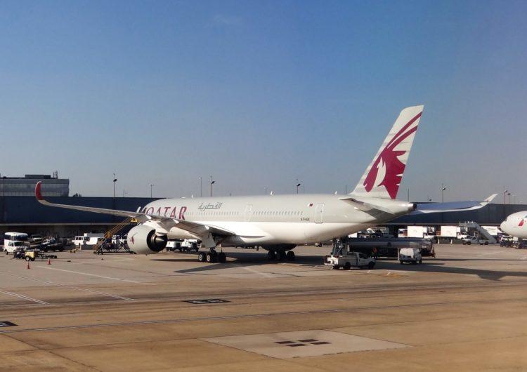 """Qatar Airways ofrece """"más conectividad global que cualquier otra aerolínea"""""""