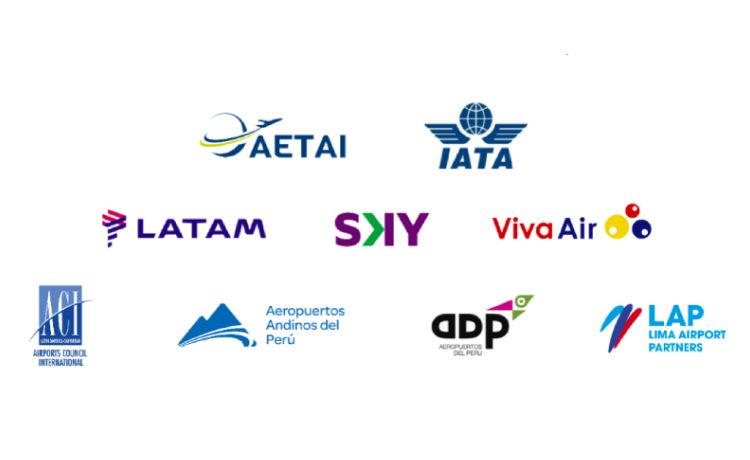 Perú: Industria aeronáutica está preparada para retomar vuelos nacionales el 15 de julio