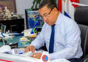 IDAC RD: Es un gran desafío recuperar la aviación global del golpe pandémico del COVID-19