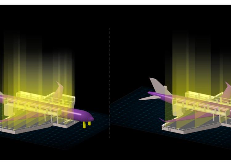 Airbus y Acubed desarrollan soluciones para los sistemas de producción post pandemia