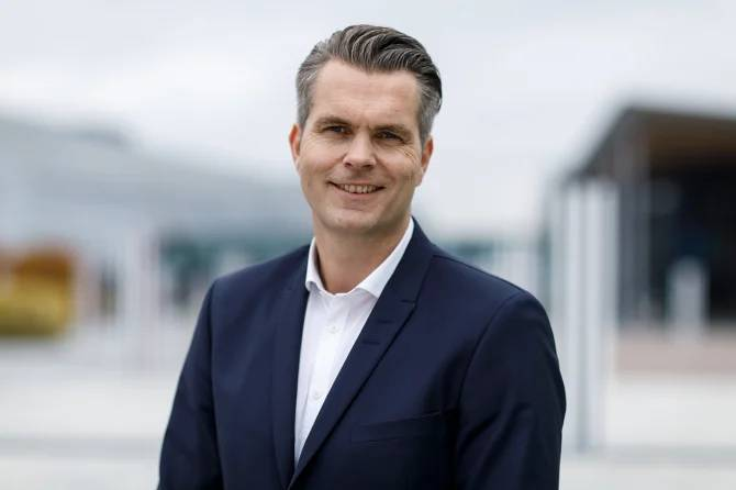 Norwegian elige a Tor-Arne Fosser como nuevo vicepresidente ejecutivo del departamento de Ecosistemas