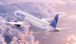 United agrega spray antimicrobiano a las ya extensas medidas de limpieza de la cabina