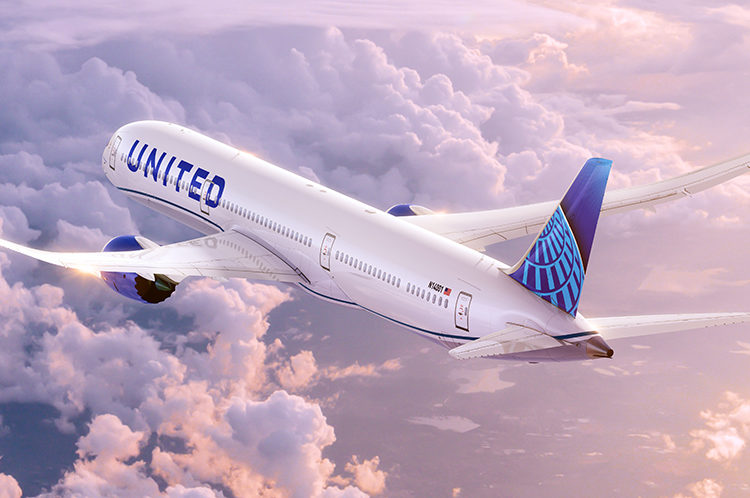 United's November Service to Add Popular Florida, Mexico and Caribbean Routes