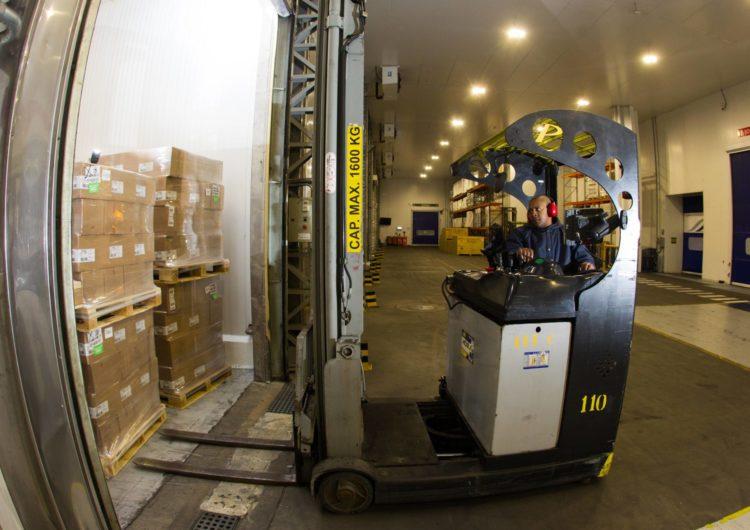 Aeroporto de Viracopos anuncia novidade em suas operações de exportação de carga