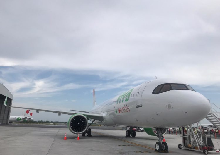 Anuncia Viva Aerobus que ruta Monterrey-Huatulco será permanente