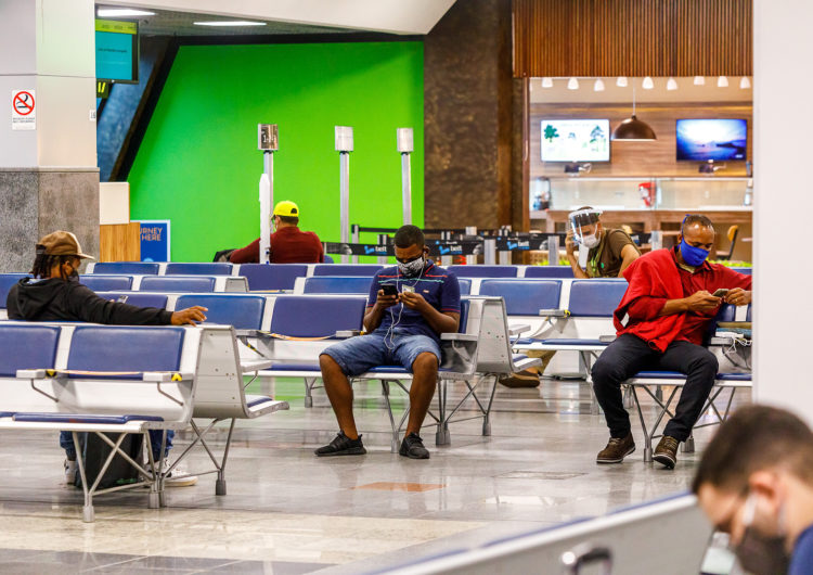 Rio Grande do Norte e Aeroporto de Salvador trabalham em parceria para divulgar retomada do voo SSA-NAT