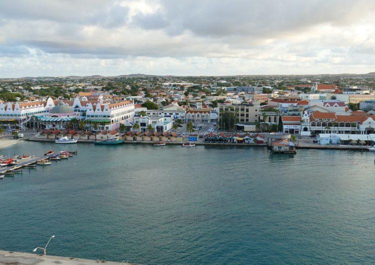 Aruba reabrirá sus fronteras a pasajeros de Latinoamérica