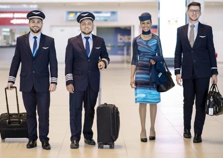 Azul apoia pesquisa pioneira sobre o estado de fadiga de tripulações da aviação civil brasileira