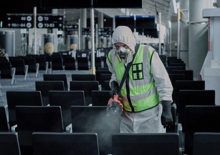 Colombia: Aeropuertos de Bogotá, Cartagena, Bucaramanga y Cúcuta ya cuentan con el sello 'Check in Certificado' de MinComercio