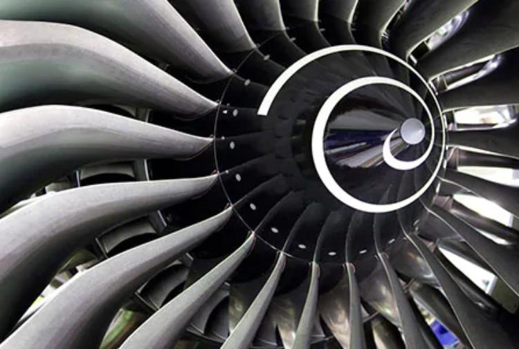 Rolls-Royce acelerará las futuras tecnologías aeroespaciales con el programa ATI