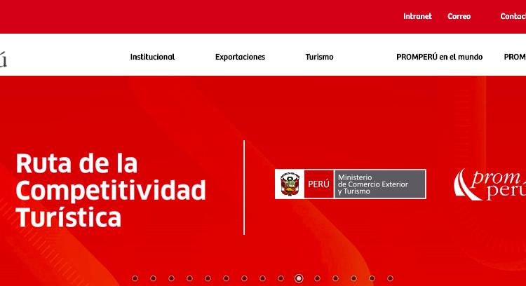 """PromPerú, elegida como la """"mejor agencia de promoción"""" de Sudamérica"""