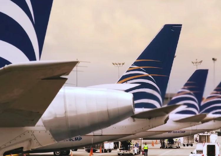 Copa Airlines empezó a operar un segundo vuelo diario entre Panamá y Buenos Aires
