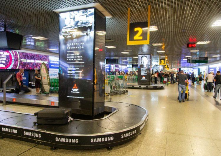 Brasil privatizará los aeropuertos Congonhas y Santos Dumont