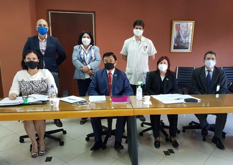 Paraguay: Protocolo presentado por Ministerio de Salud, DINAC y Senatur sería aprobado próximamente