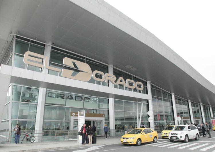 Colombia: Tras reactivación en El Dorado, más de 20 aerolíneas internacionales están operando