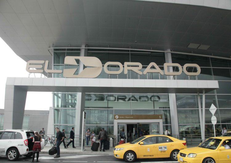 Aeropuerto El Dorado recibe sellos de bioseguridad 'Check in Certificado' y 'Safeguard'