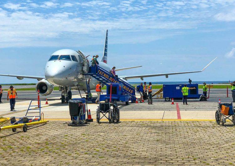 Honduras reabrió su turismo para pasajeros nacionales e internacionales