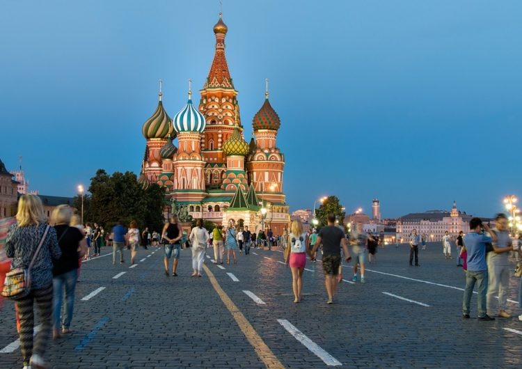 Los visados electrónicos para toda Rusia estarán disponibles en 2021