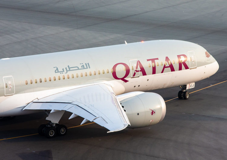 Qatar Airways, China Southern Launch Codeshare