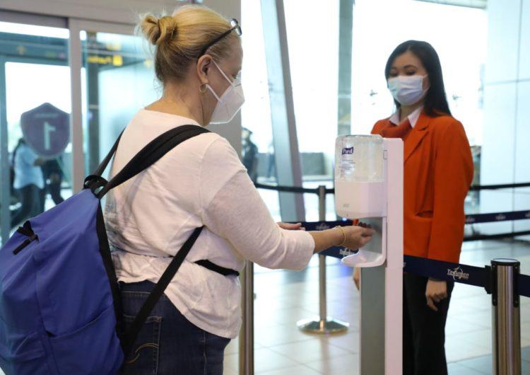 Aeropuerto de Tocumen inicia operaciones controladas de vuelos internacionales