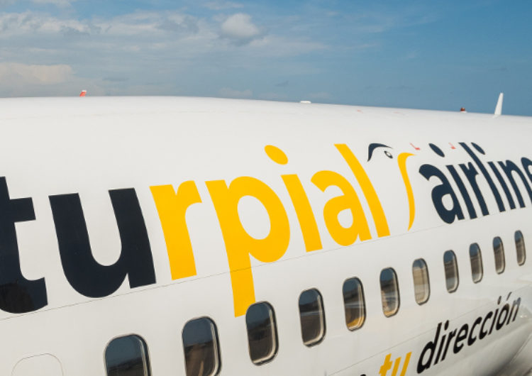 Turpial Airlines equipa sus aeronaves con sistema ADS-B