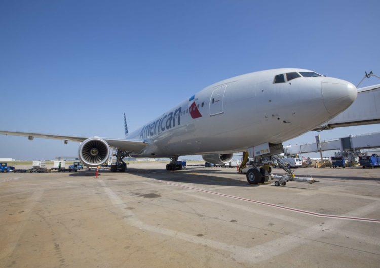American Airlines adelanta el retorno de los vuelos a Uruguay a través del Aeropuerto de Carrasco