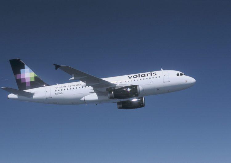 Volaris Costa Rica cumple cuatro años