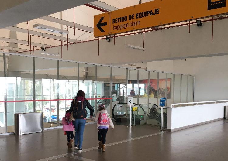 Aeropuertos regionales en Chile: MOP evalúa fórmulas para bajar costos ante fuerte caída de los ingresos