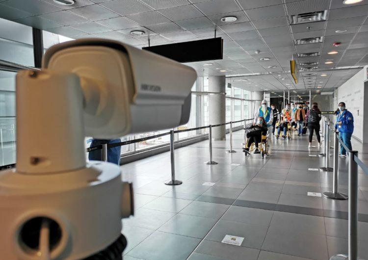 Industria Aérea en Colombia solicita claridad en cuanto a aplicación de pruebas de COVID contenidas en protocolo internacional