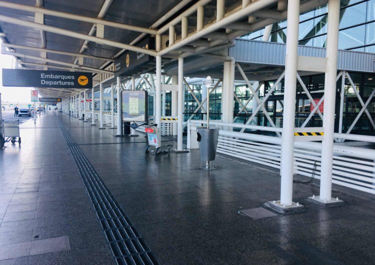 Chile: Gobierno informa que desde el 23 noviembre se abrirán las fronteras a través del Aeropuerto
